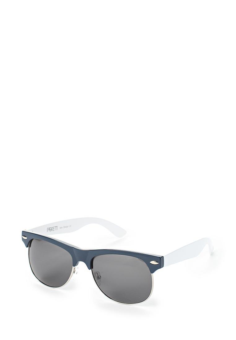 Женские солнцезащитные очки Fabretti EG3816012-2P