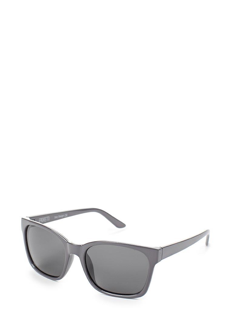 Женские солнцезащитные очки Fabretti EG3816013-2P