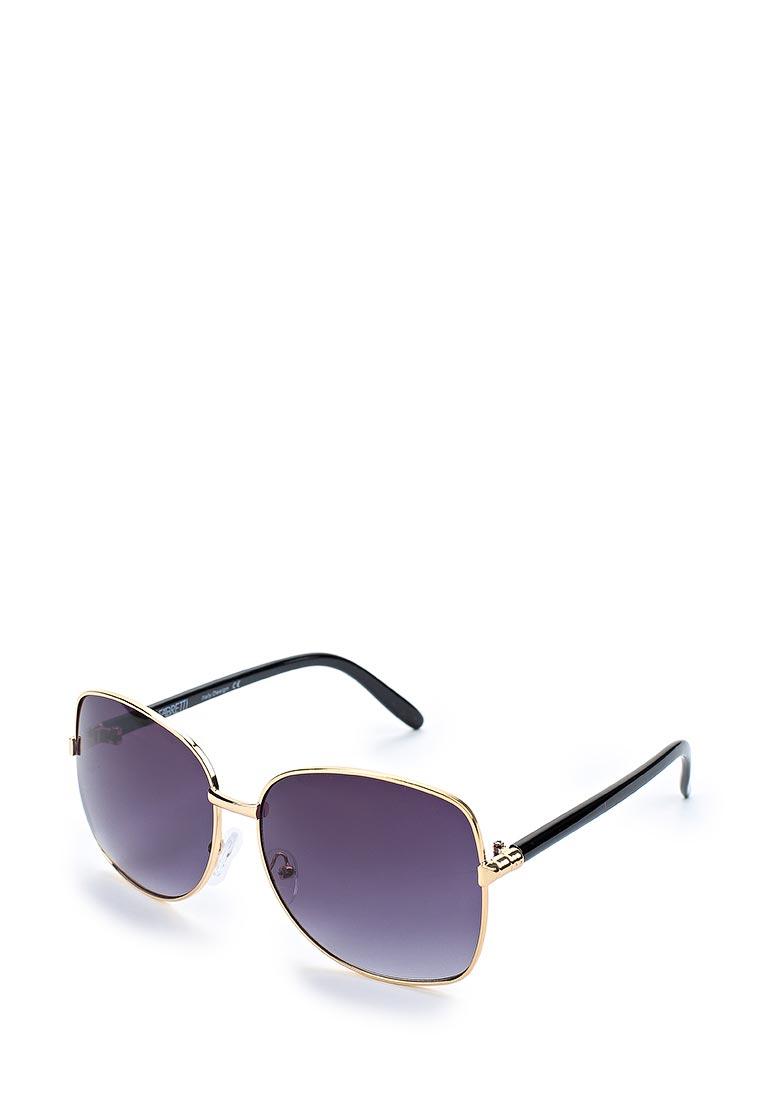 Женские солнцезащитные очки Fabretti EG381701-2G