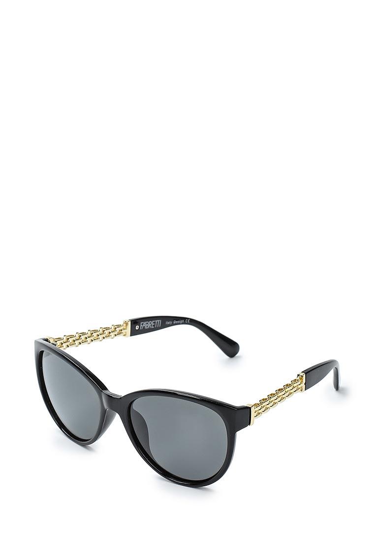 Женские солнцезащитные очки Fabretti EG3861046-1P
