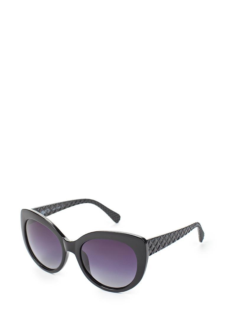 Женские солнцезащитные очки Fabretti EG3861050-1GP