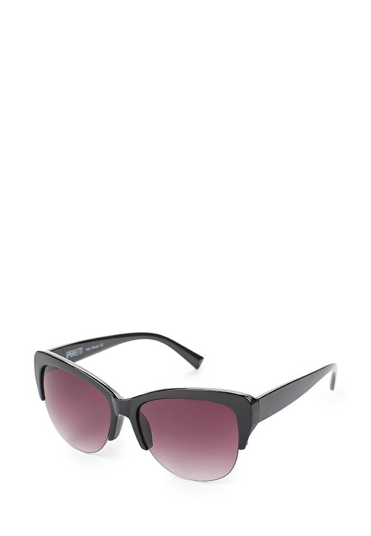 Женские солнцезащитные очки Fabretti EG3861051-1P