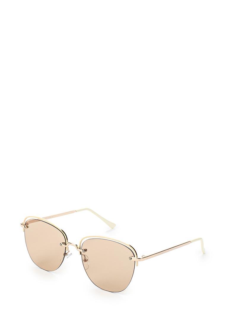 Женские солнцезащитные очки Fabretti J182649-1