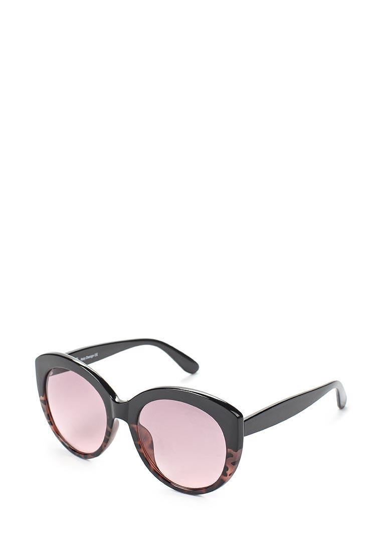Женские солнцезащитные очки Fabretti J183714-2G