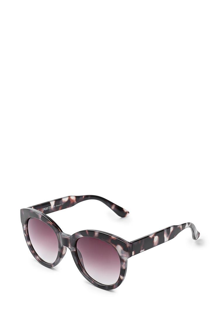 Женские солнцезащитные очки Fabretti K4815751-G