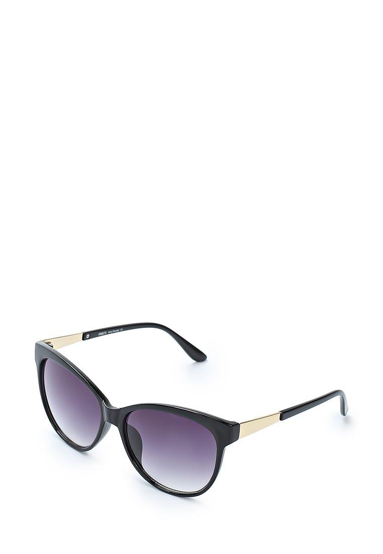 Женские солнцезащитные очки Fabretti K4816924-G
