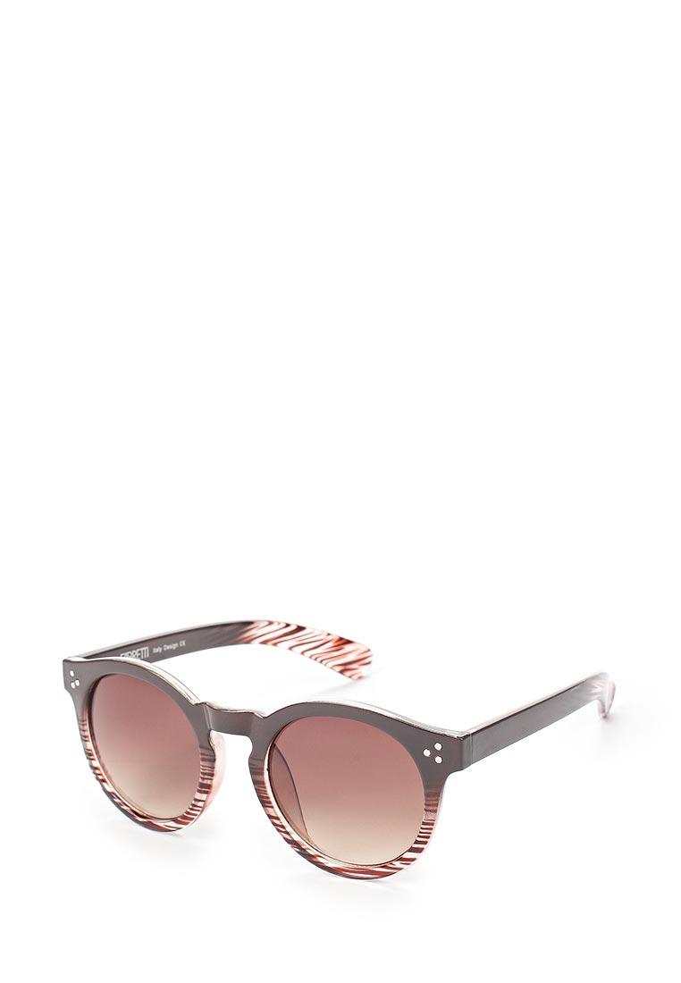 Женские солнцезащитные очки Fabretti K4817141-G