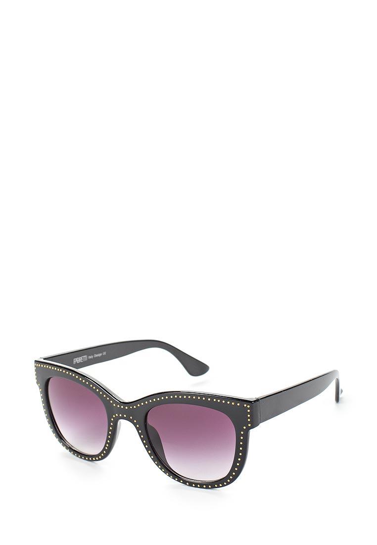 Женские солнцезащитные очки Fabretti K48173-G
