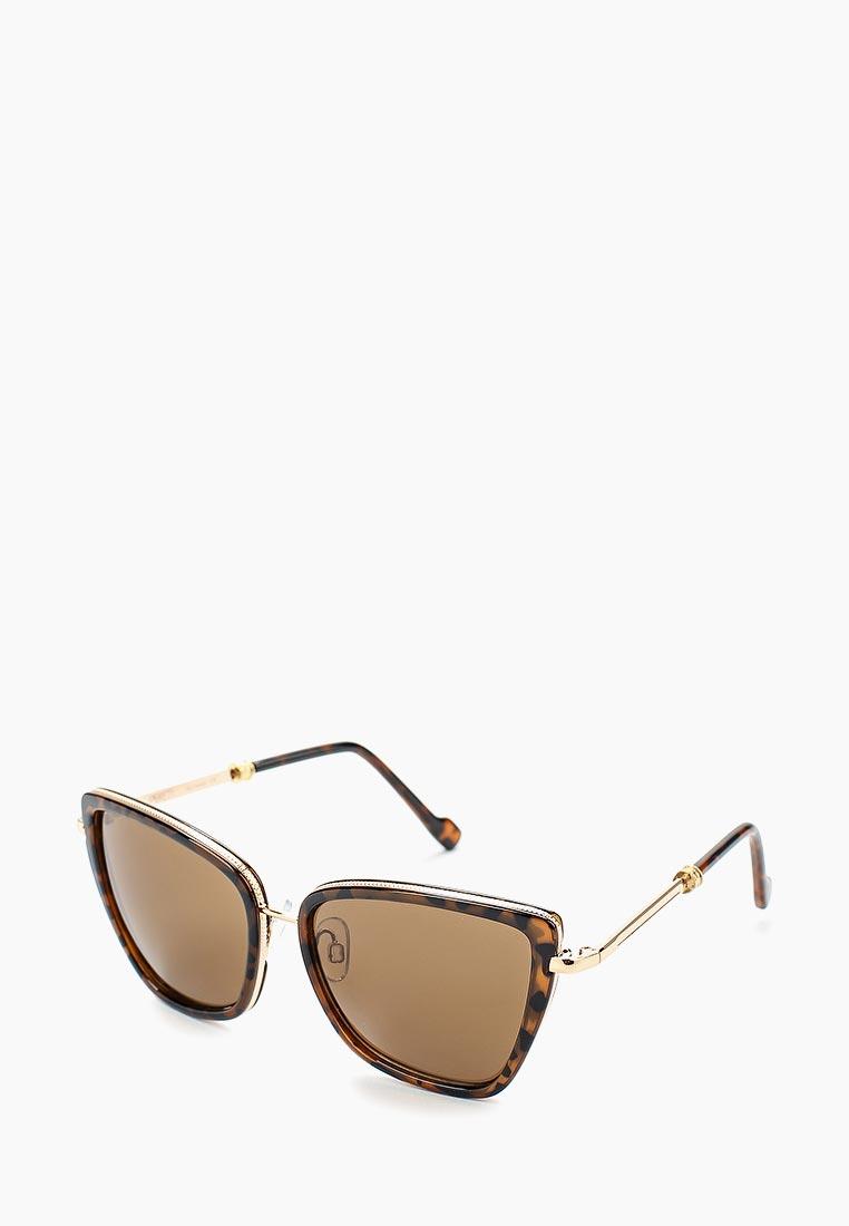Женские солнцезащитные очки Fabretti EG3806483-2G