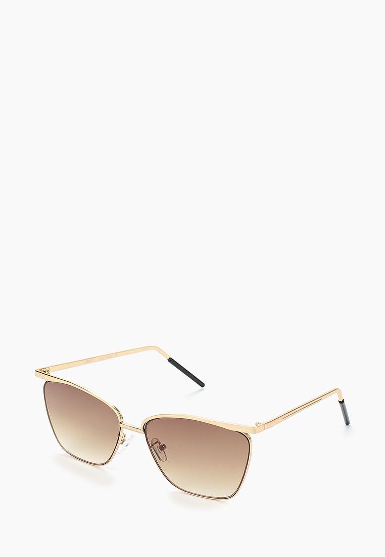 Женские солнцезащитные очки Fabretti EG38301-1G