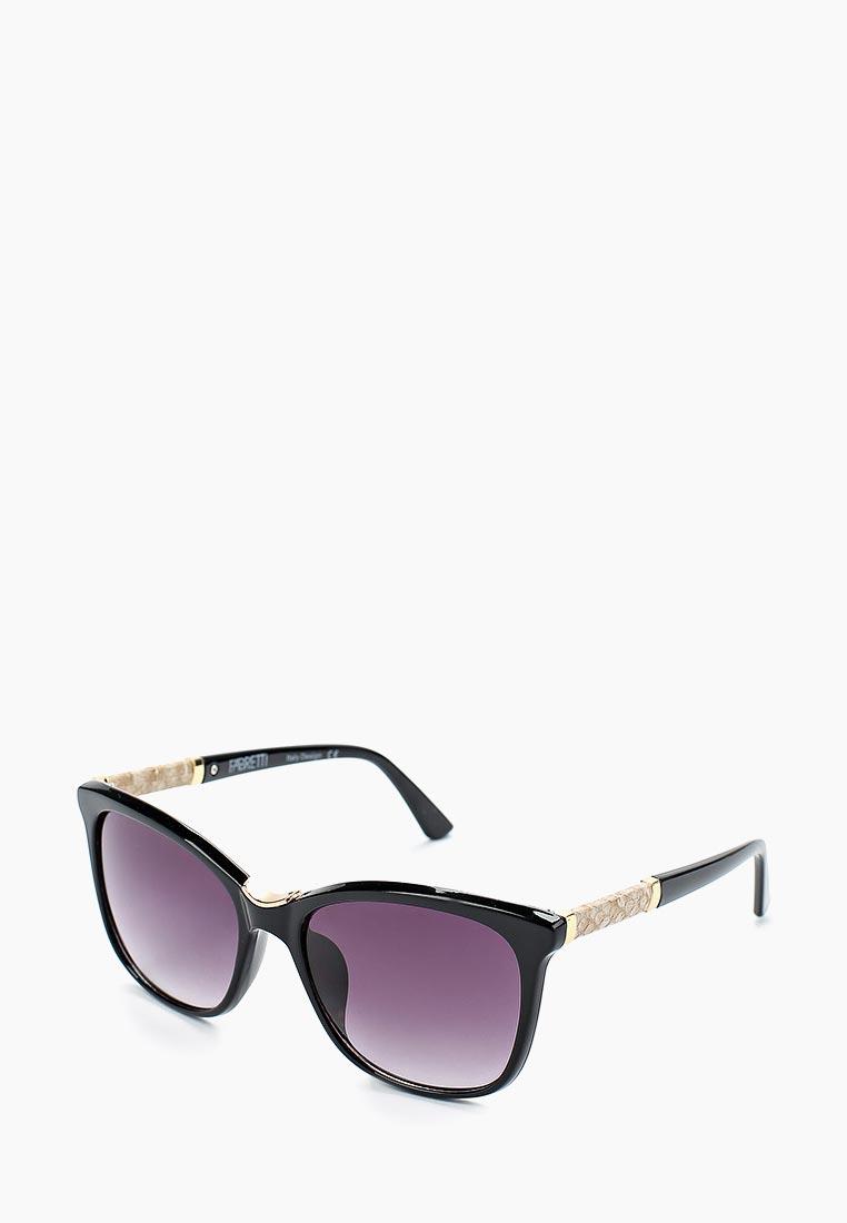 Женские солнцезащитные очки Fabretti EG3869009-1G