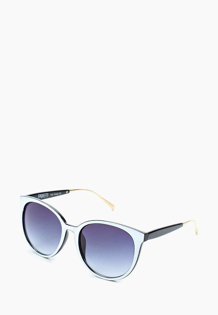 Женские солнцезащитные очки Fabretti EG3861057-2G