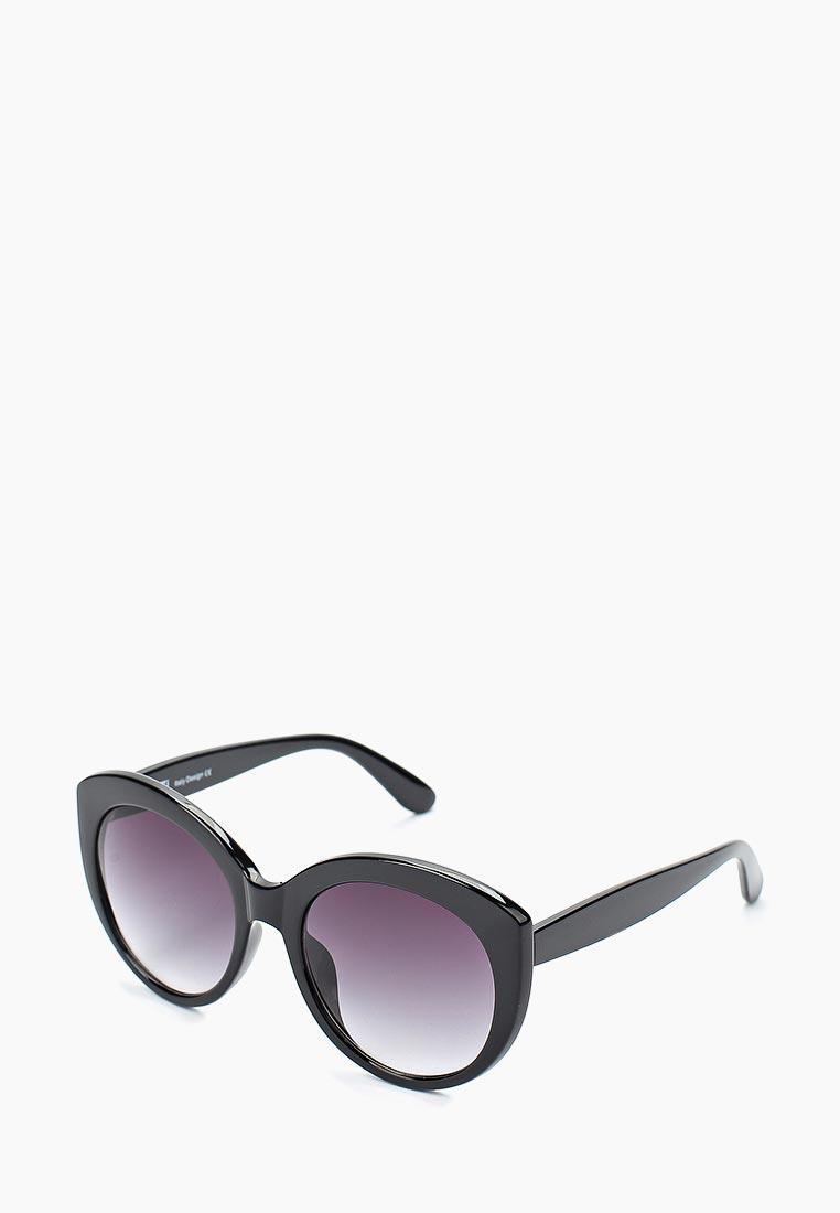 Женские солнцезащитные очки Fabretti J183714-1G