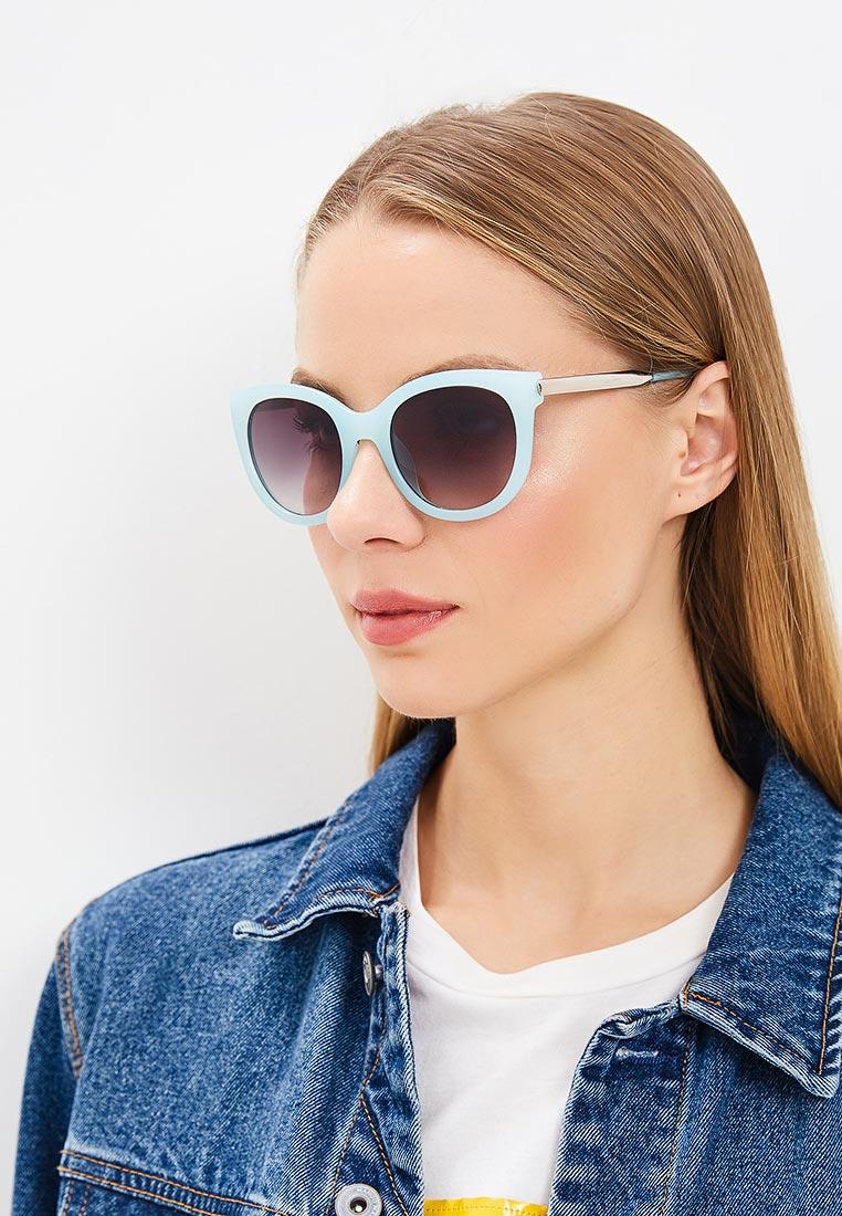 Женские солнцезащитные очки Fabretti K4816986-2G: изображение 1