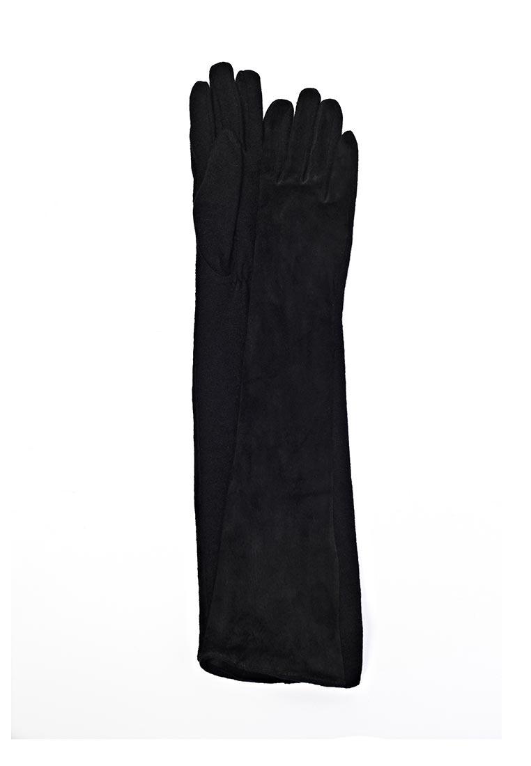 Женские перчатки Fabretti 23.1-1 black