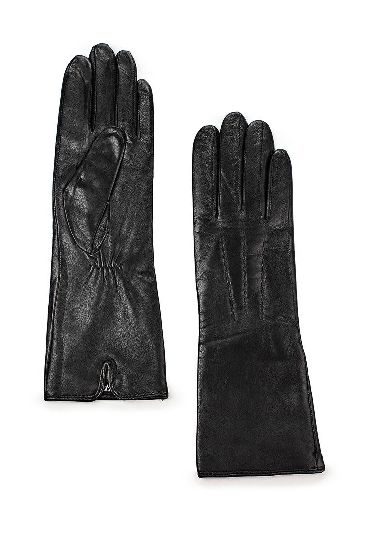 Женские перчатки Fabretti 12.6-1 black
