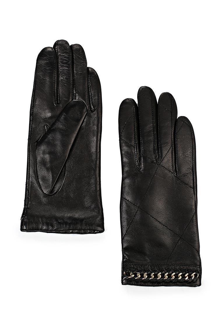 Женские перчатки Fabretti 9.4-1 black