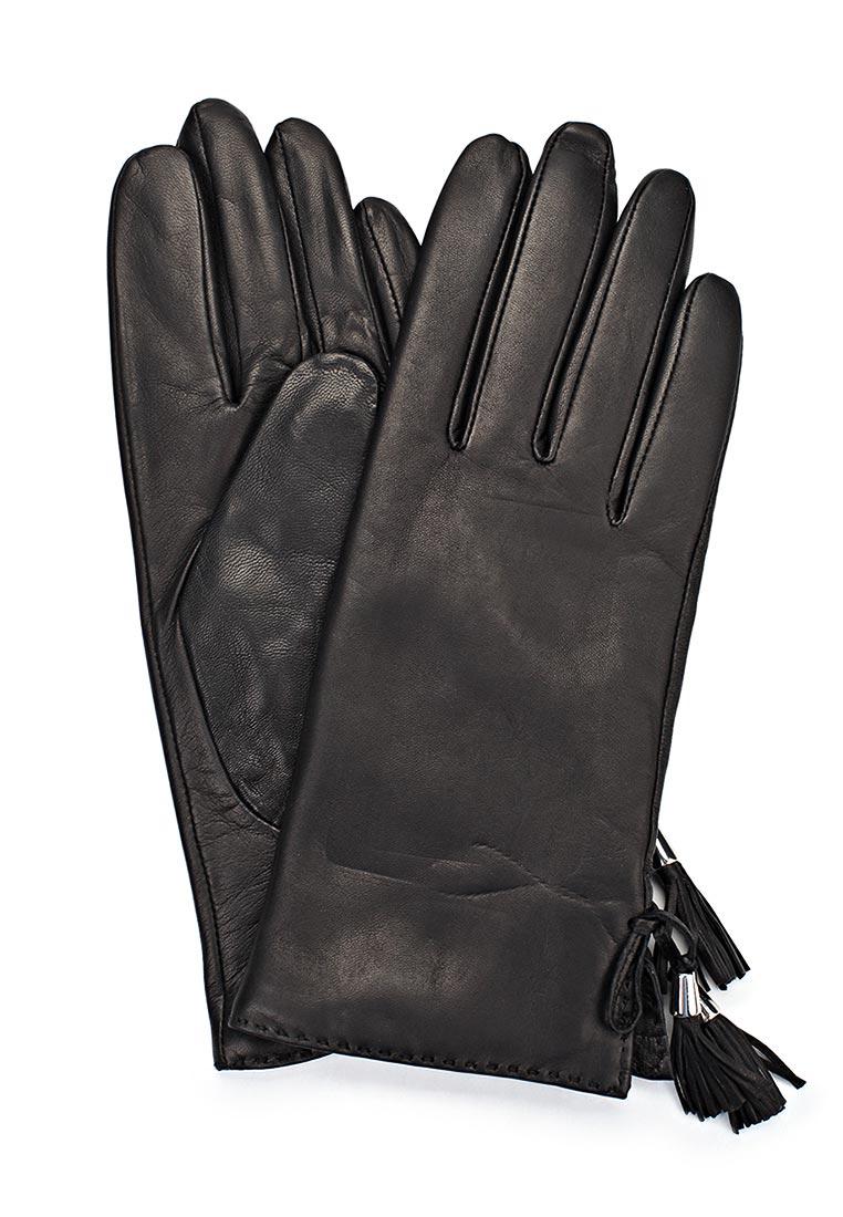 Женские перчатки Fabretti 21.13-1 black