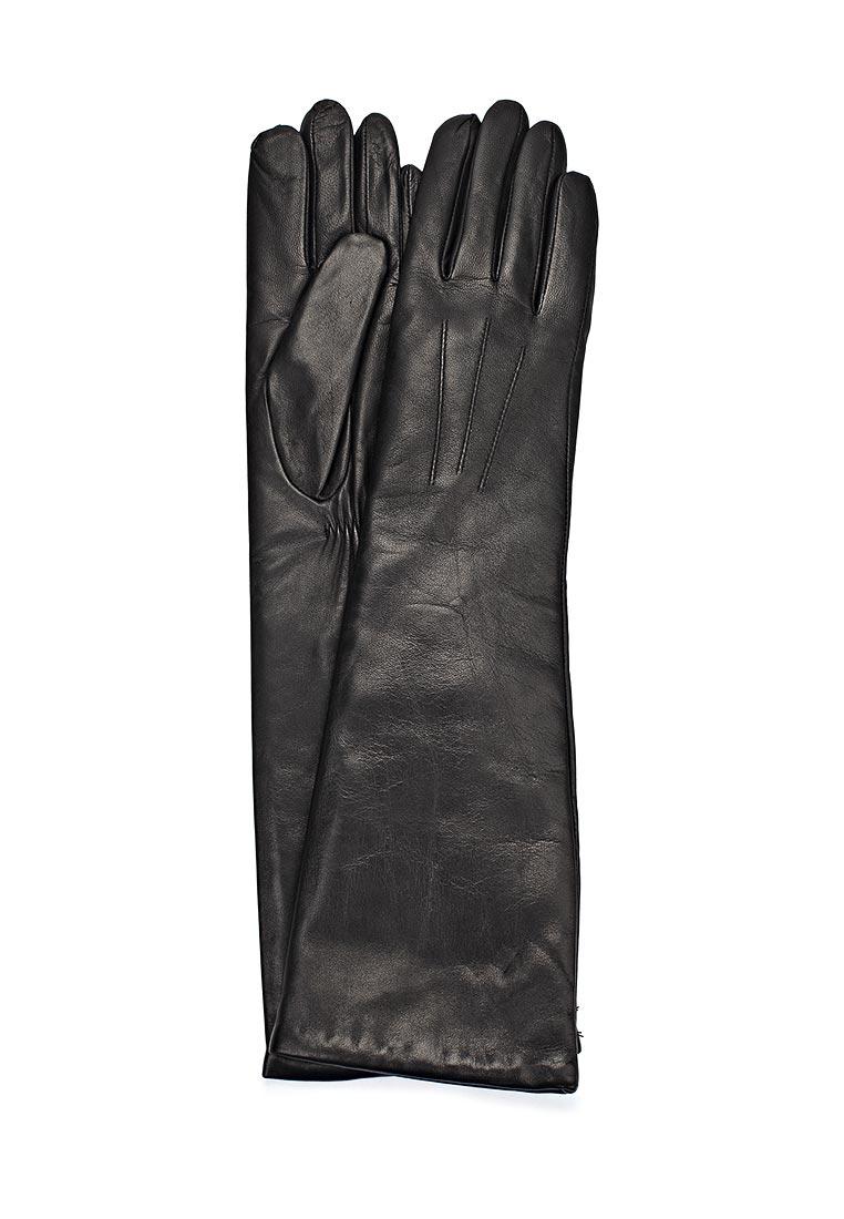Женские перчатки Fabretti 21.5-1 black