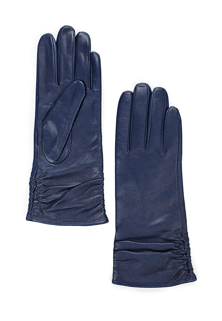 Женские перчатки Fabretti 12.25-11 blue