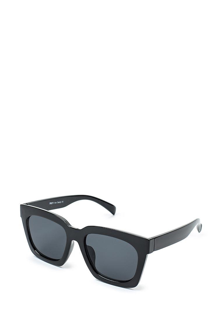 Женские солнцезащитные очки Fabretti 3802C1