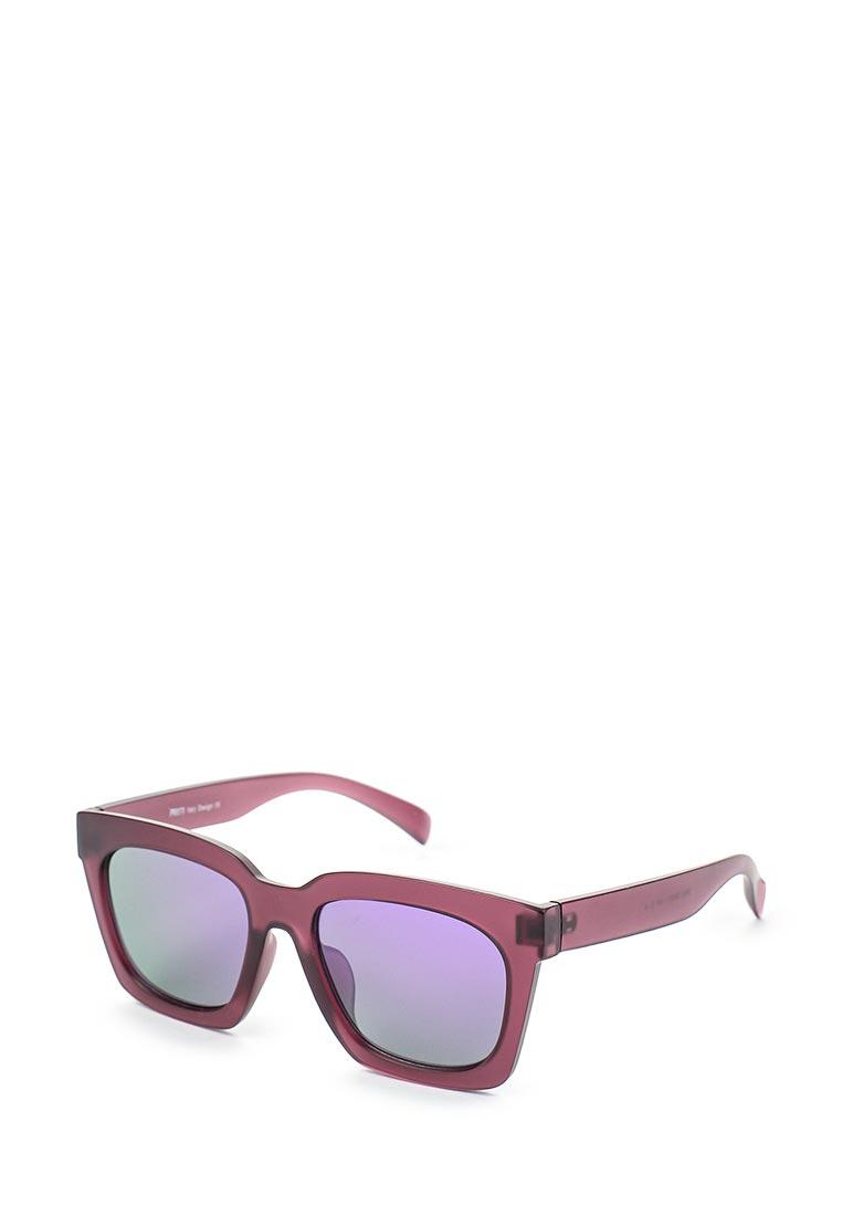 Женские солнцезащитные очки Fabretti 3802C4