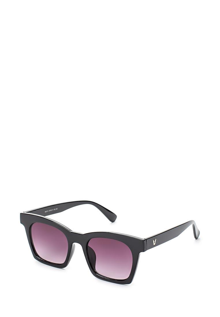 Женские солнцезащитные очки Fabretti 96010-B1