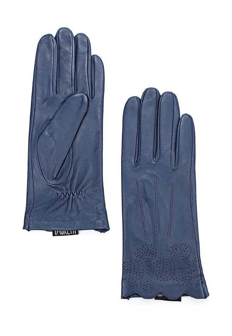 Женские перчатки Fabretti 12.29-11s blue