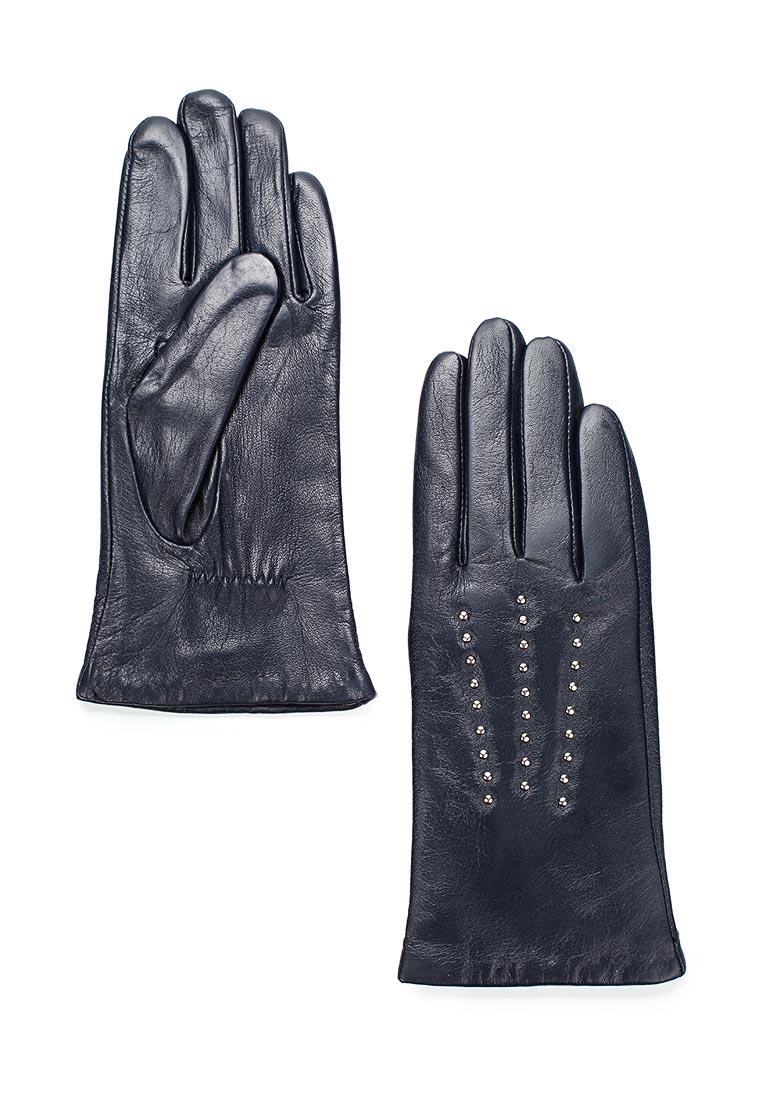 Женские перчатки Fabretti 15.1-12 navy