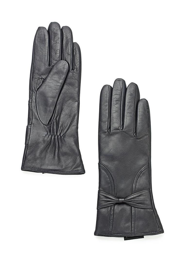 Женские перчатки Fabretti 9.12-12 navy