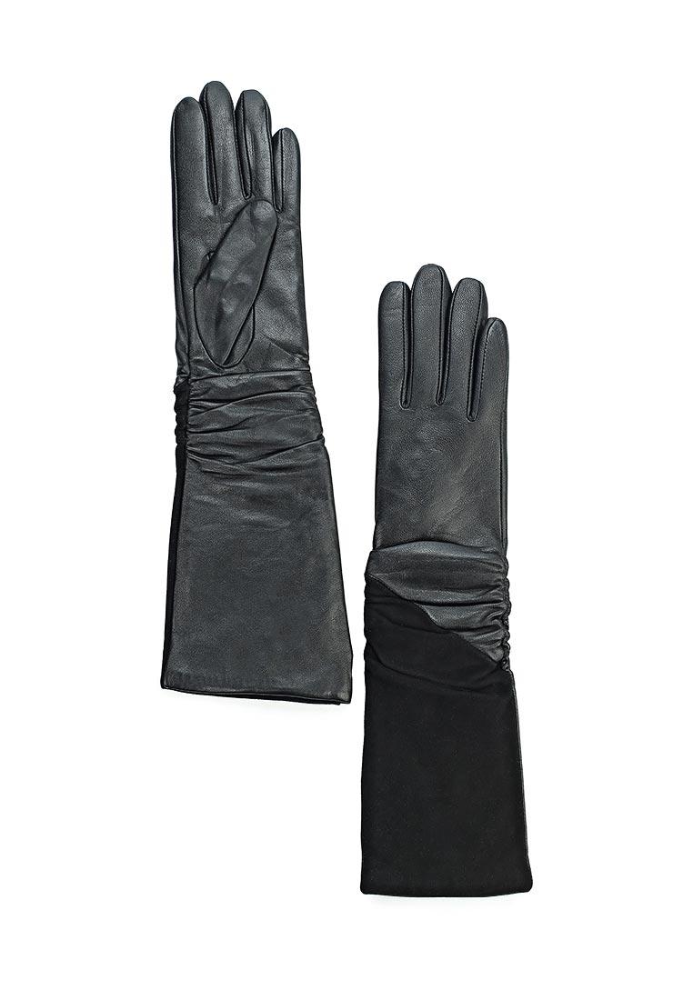 Женские перчатки Fabretti 12.61-1 black