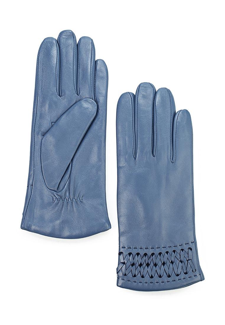 Женские перчатки Fabretti 12.62-11 blue