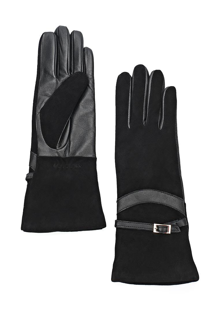 Женские перчатки Fabretti 12.67-1 black