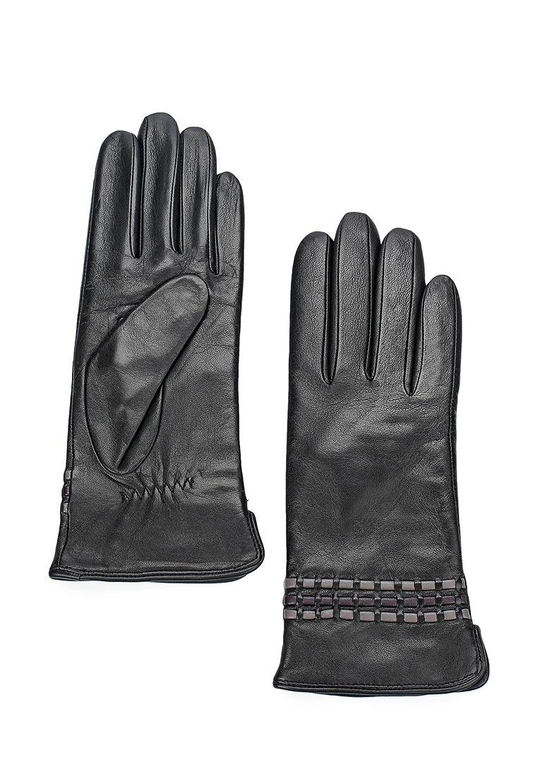 Женские перчатки Fabretti 12.70-1 black