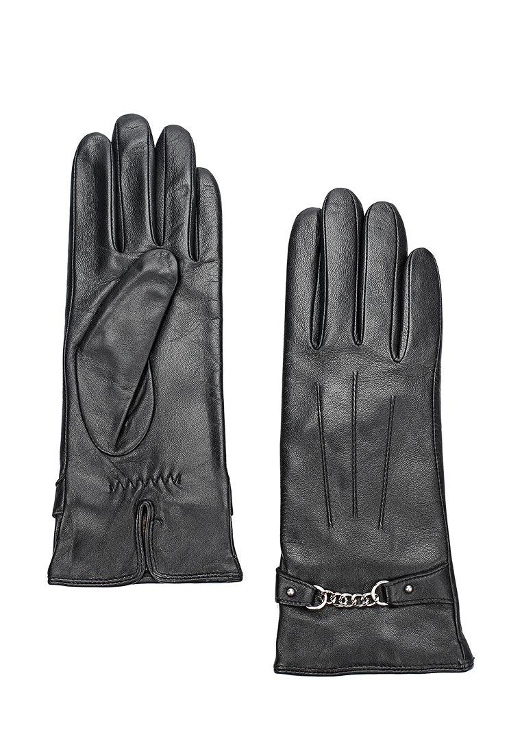Женские перчатки Fabretti 12.72-1 black