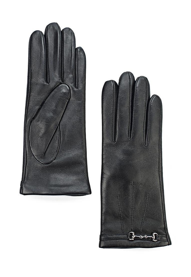Женские перчатки Fabretti 12.74-1 black