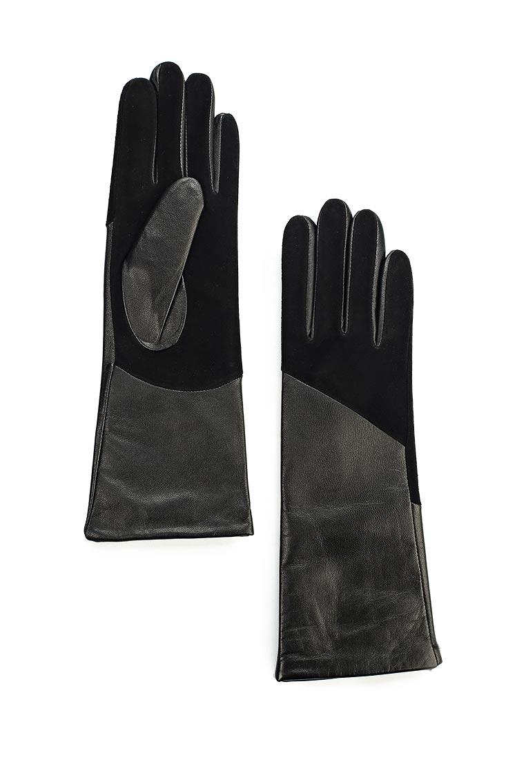 Женские перчатки Fabretti 12.75-1 black