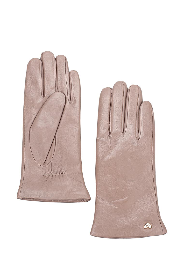 Женские перчатки Fabretti 12.77-21 antic rose