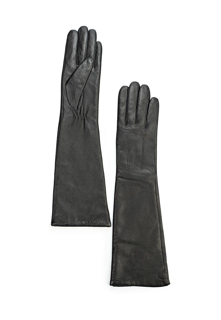 Женские перчатки Fabretti S1.10-1 black