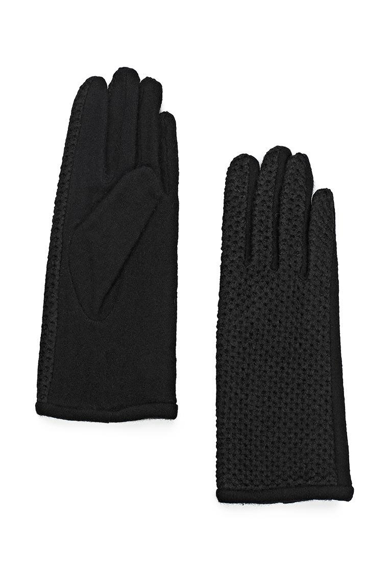 Женские перчатки Fabretti D2017-1-black
