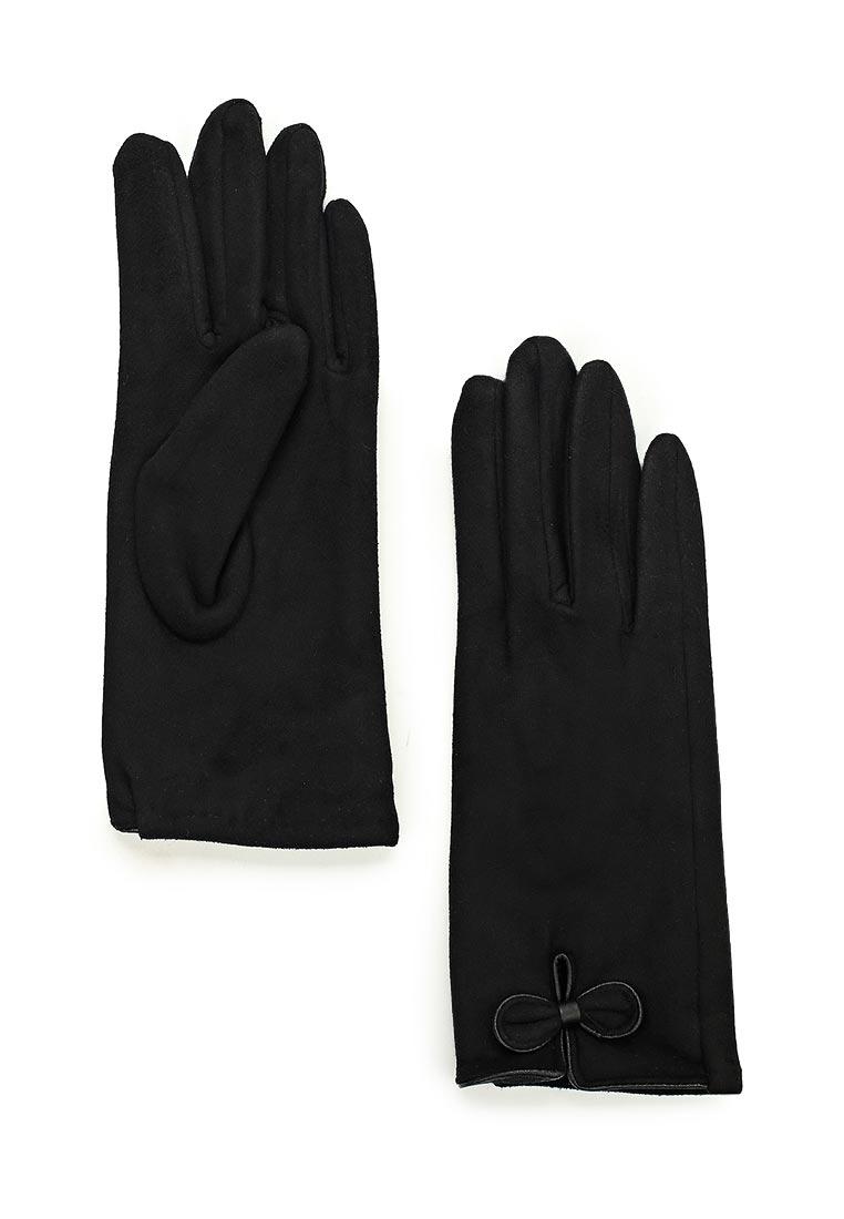 Женские перчатки Fabretti HB2017-13-black