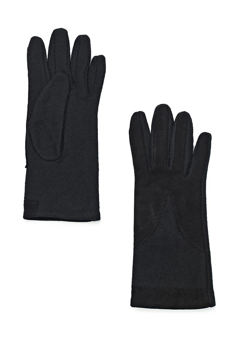 Женские перчатки Fabretti (Фабретти) HB2017-14-black
