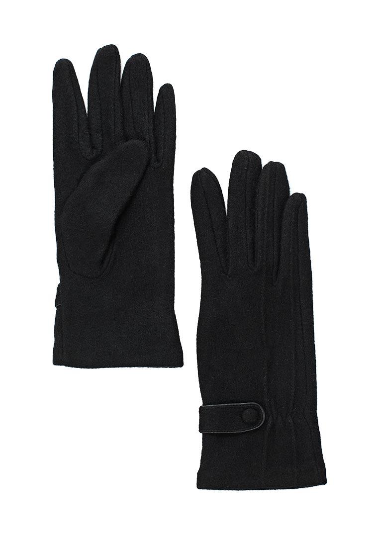 Женские перчатки Fabretti HB2017-15-black