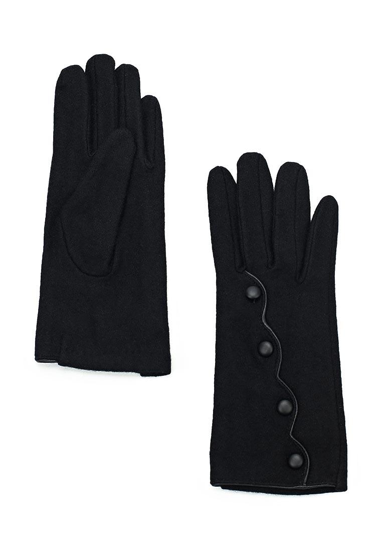 Женские перчатки Fabretti HB2017-4-black