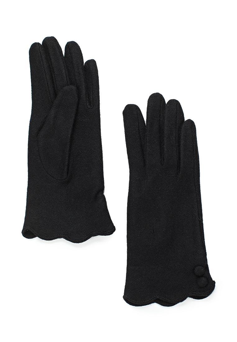 Женские перчатки Fabretti HB2017-7-black