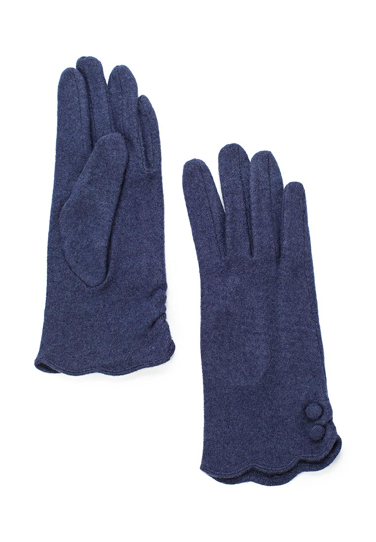 Женские перчатки Fabretti HB2017-7-navy