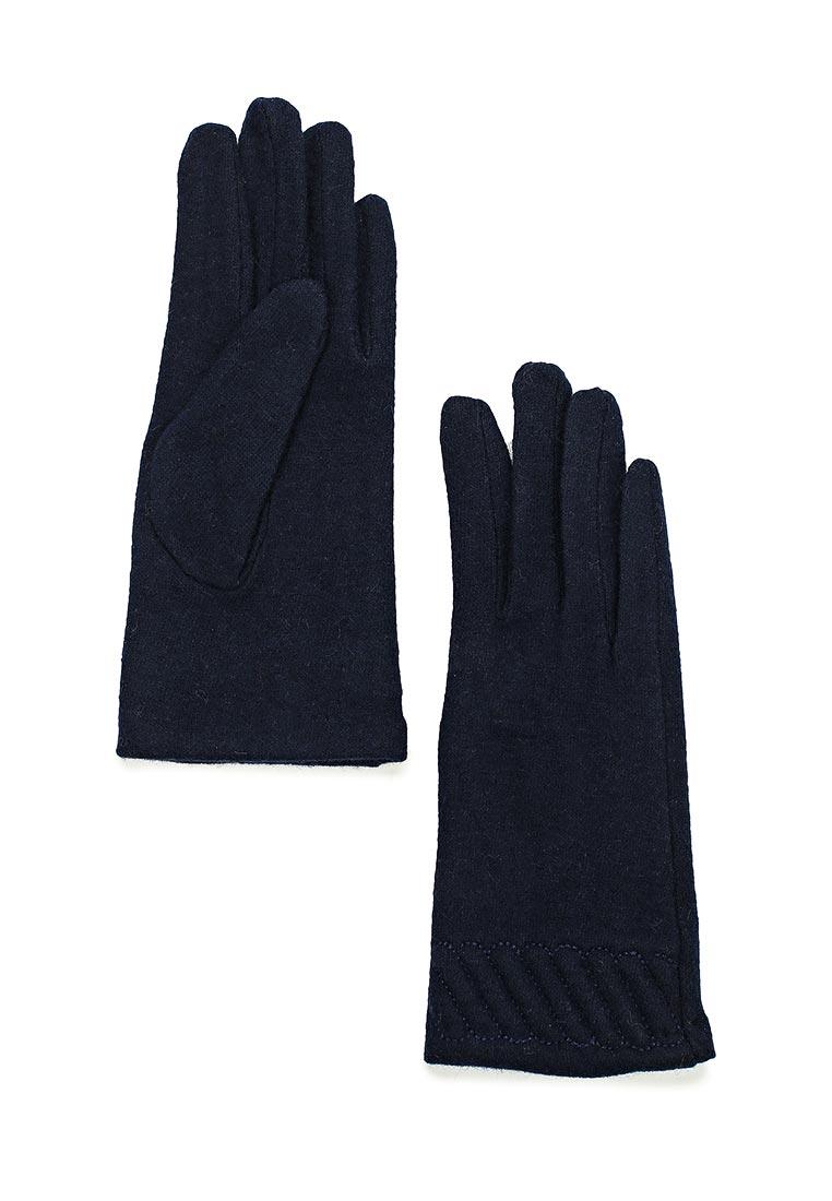 Женские перчатки Fabretti HB2017-9-dark navy