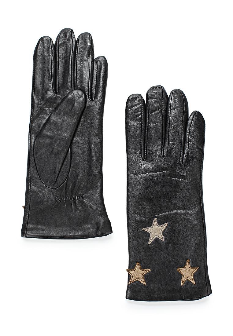 Женские перчатки Fabretti 12.78-1 black