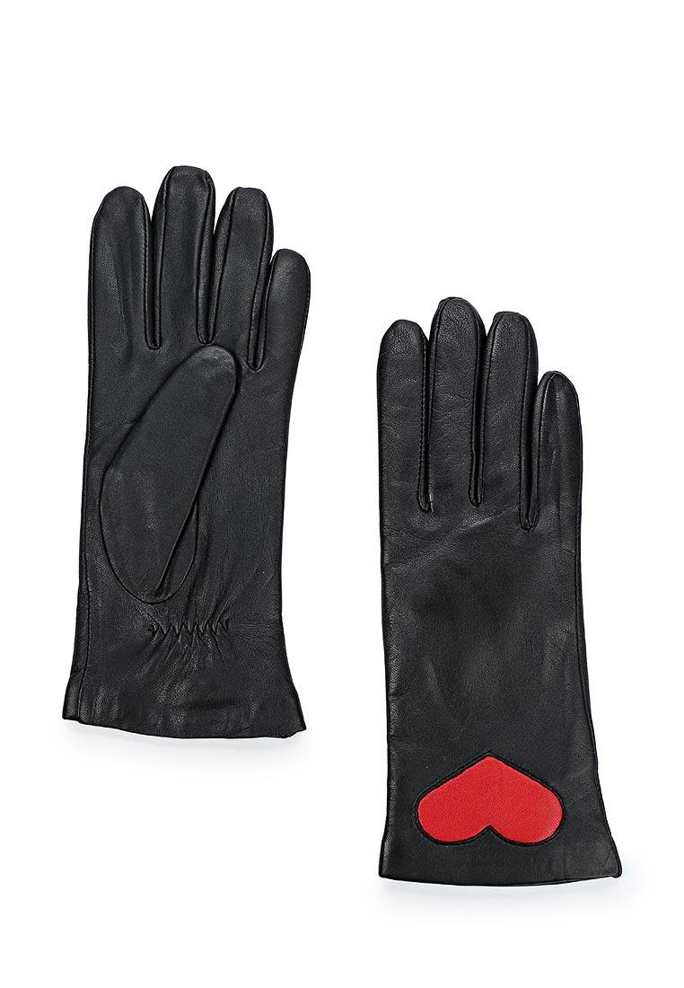 Женские перчатки Fabretti 12.79-1 black