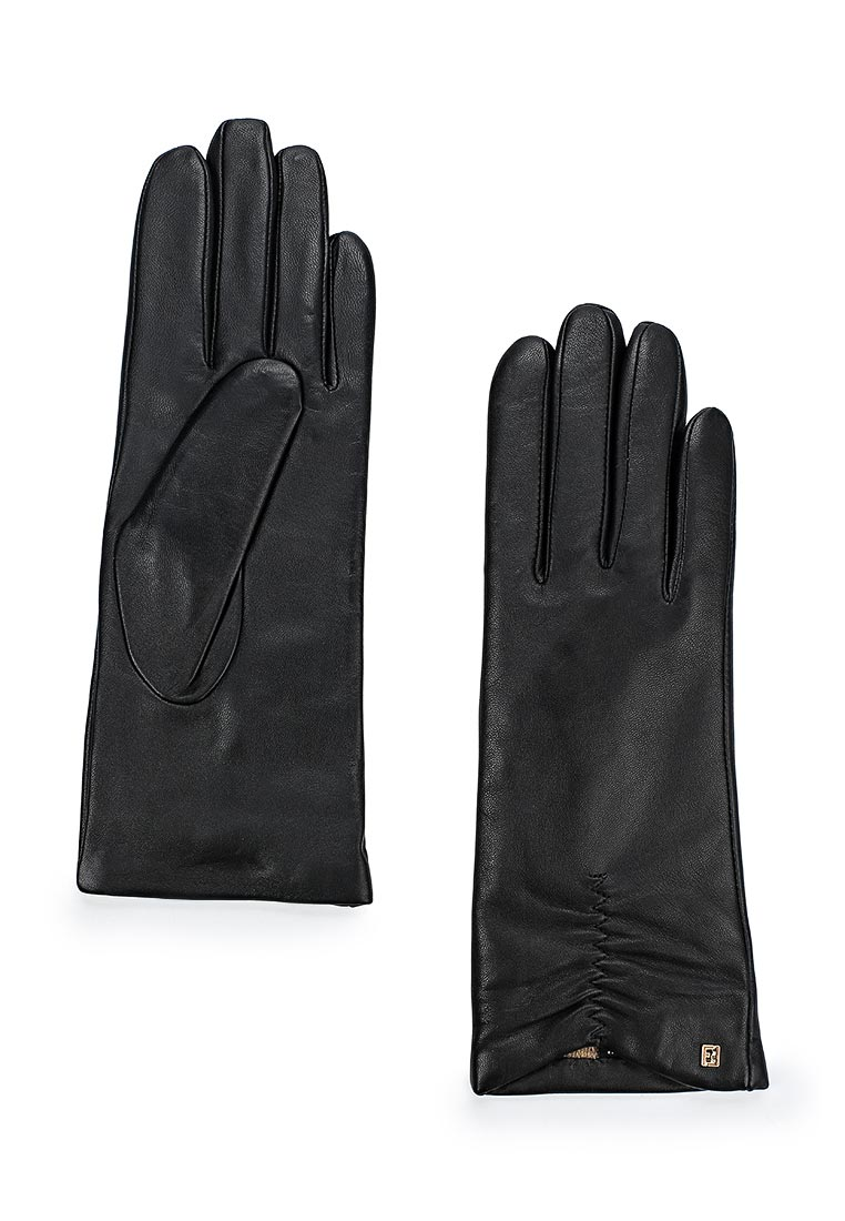 Женские перчатки Fabretti S1.7-1 black